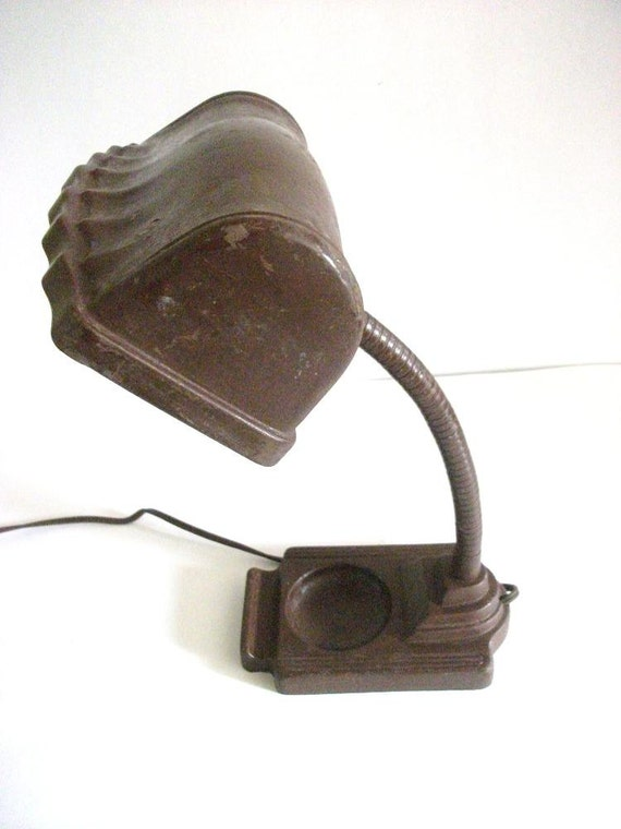 Vintage Clamp Lamp For Sale Promotional