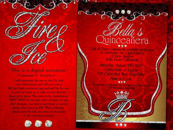 Sweet 16 Invitations Online with awesome invitations ideas