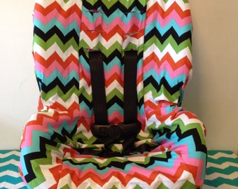 Toddler And Infant Convertible Car Seat By Lizsstitchesdotcom