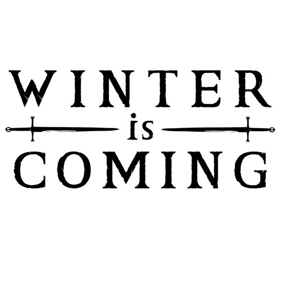 game of thrones winter is coming script pdf