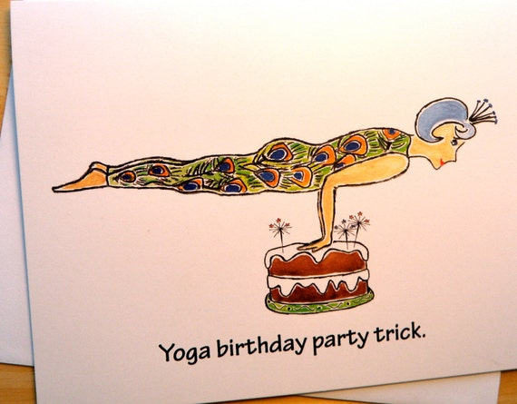 Yoga Meme Funny Happy Birthday 20 Funny Memes Yoga Devotees Will