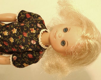 Mattel Family Mom Sunshine Doll 1973