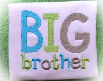 Big Brother Boutique Shirt