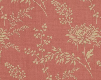 French General Favorites - Paquerette in Faded Red by French General for Moda Fabrics