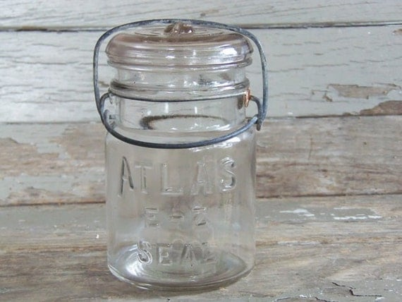 dating vintage canning jars Though a genuine hand made antique this is a very common jar  it seems to me that you would be able to date the jar  vintage lightning fruit or canning jar.