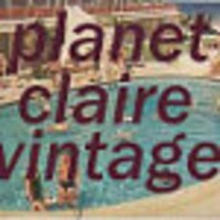 Planetclairevintage
