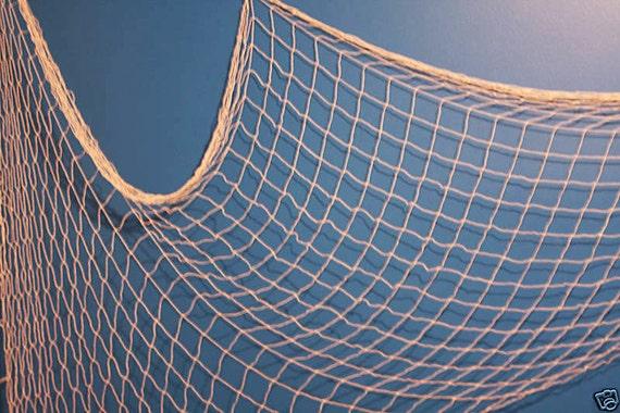 5 39 x 14 39 nautical fish netting photo prop decor net for Fish netting decor
