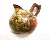 Custom Order Art Gourd