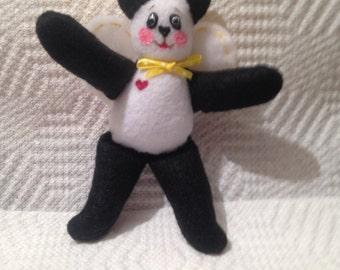 Panda Bear Angel