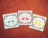 PRINTABLE Save The Date RUSTIC Love Bird Design Diy Wedding Invitation Suite Set Template Pdf Paper Goods Online Elegant Budget Floral Cheap