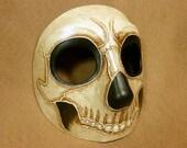 Skull-like stylish Mask