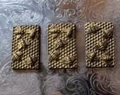 Honeycomb filled chocolate bar