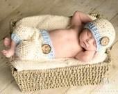 Cute Baby Boy Set Little Mister Set Bringing Baby Boy Home Newborn Boy  Baby Boy Outfit Newborn Photo Prop - featured in Disney Baby Blog
