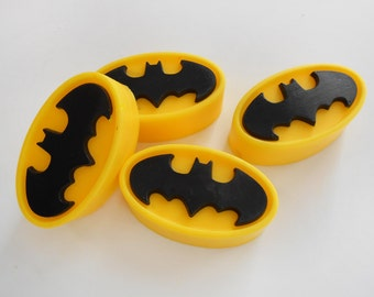 Holy Suds It's BATSOAP - Set of 4 - Great Party Favor