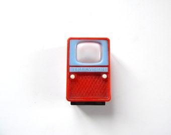 Vintage Souvenir - Political Souvenir - Television - Slideshow Viewmaster - Richard Nixon