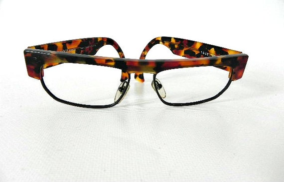 Mens Eyeglasses ALAN MILKIL Paris French vintage