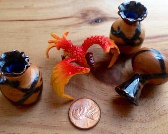 The Phoenix rises collection