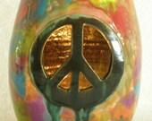 Custom for glassgenre - Psychedelic Nightlight Lamp