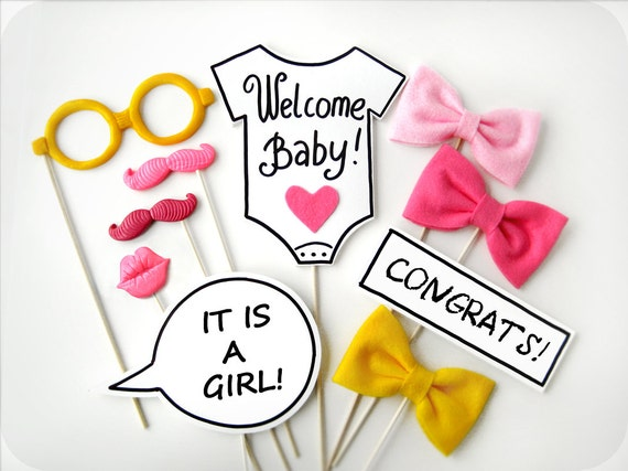free printable baby shower photo booth props new calendar template
