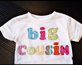 Big Cousin T shirt