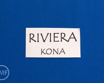 One Yard Riviera Kona Cotton Solid Fabric from Robert Kaufman, K001-455