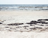 30 x 20 cm - Unframed Art Print - The North Sea Beach, Germany - LuciaFischer