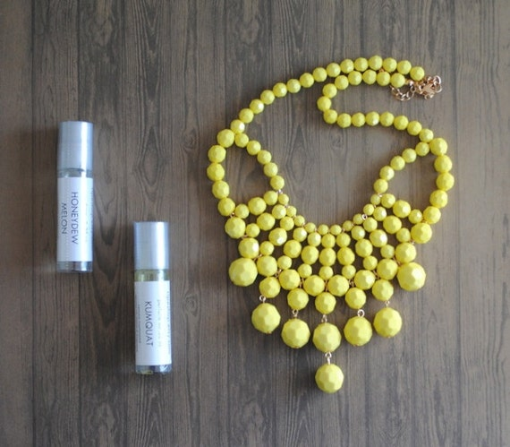 Perfume Oil Roll On Perfume - Set of 2, Your Choice, Pick Two Gift Set