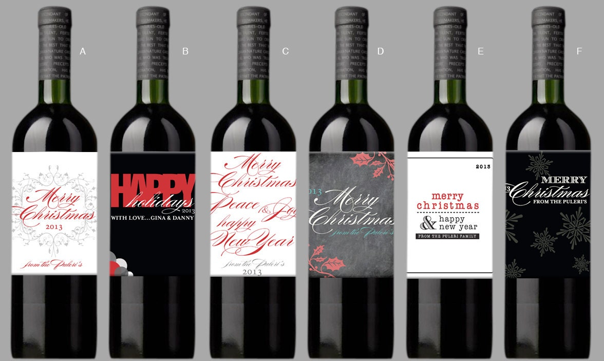 how to start your own wine label