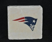 Patriot Coasters Set of 4 handcrafted