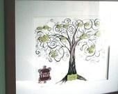 The Family Tree Kit & Keepsake (KIT ONLY)