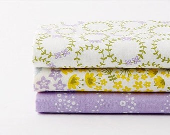 Assorted Pattern Fabric Pack 1/4 Yard (DL45)