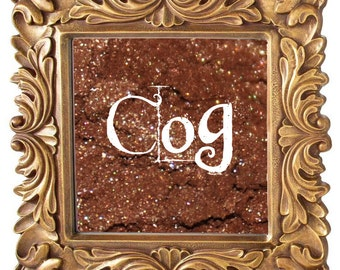 Cog 3g Pigmented Mineral Eye Shadow Jar with Sifter