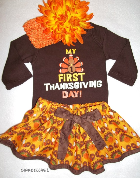 thanksgiving outfit 2t