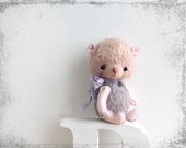 Artist Teddy 6 inch Baby new collection
