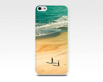 beach iphone case 5s iphone 6 case nautical iphone case 4s surfer iphone case 4 beach scene ocean photography iphone 5 case fine art iphone