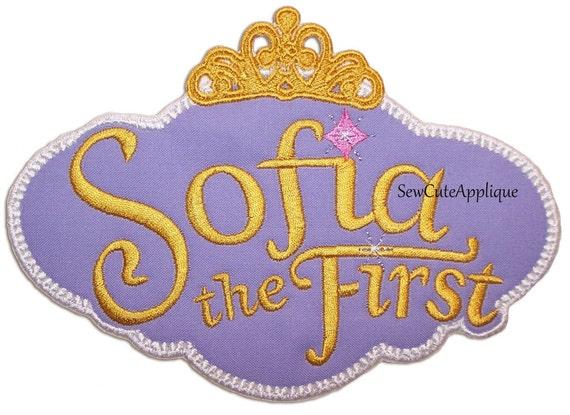 princess sofia the first logo princess sofia the first
