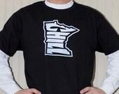 "Minnesota ""Chill"" T Shirt"