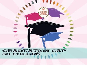 Graduation clipart clip art, graduation frame college clipart clip art, high school clipart clip art : c0228 v301 50