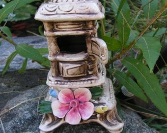 Folk art bread box pennsylvania dutch design on by curioscity