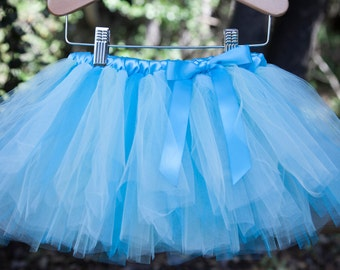 Skylar Easter Tutu, Easter Dress, Girl Easter Outfit, Spring Tutu