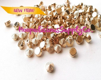25pc Acrylic Studs. Sew or Glue. 8mm Textured Studs. Available in Rose Gold, Gun Metal, Silver, Yellow Gold, or Brass.FAST Shipping from USA