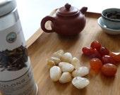 Gemstone, Tea, gift set, ...