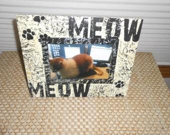 MeowMeowFrame