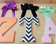 Popular Items For Made To Order Letter On Etsy
