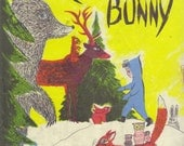 The Christmas Bunny by Will and Nicolas