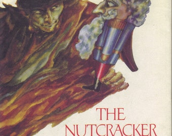 The Nutcracker illustrated by Rachel Isadora