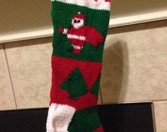 Christmas 2016 Gottsacker stockings