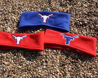 Fleece Ear Warmer Headbands