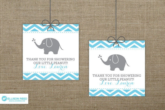 Stupendous image pertaining to printable baby shower gift tags