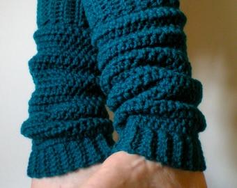 Free Printable Crochet Patterns For Leg Warmers : Leg warmer pattern Etsy